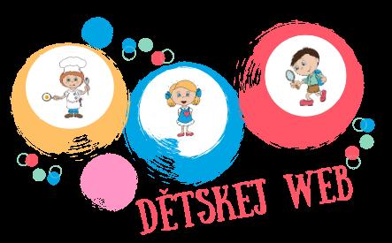 Dětskej web